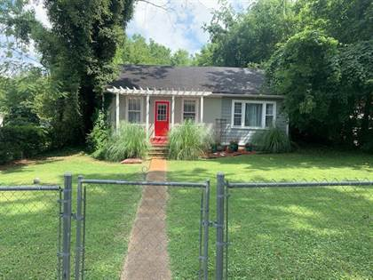 Residential Property for sale in 1605 Benjamin St, Nashville, TN, 37206