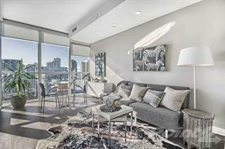 Condo for sale in 88 Blue Jays  Way, Toronto, Ontario