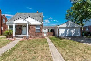 Single Family for sale in 20563 W OUTER Drive, Dearborn, MI, 48124