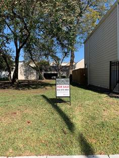 Lots And Land for sale in 0 Ruthven Street, Houston, TX, 77019