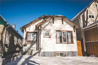 Residential Property for sale in 139 Lansdowne Avenue, Winnipeg, Manitoba, R2W 0G2