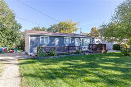 Single Family for sale in 239 2nd Street N, Niverville, Manitoba, R0A1E0