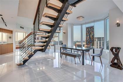 Residential Property for sale in 3030 Mckinney Avenue 2301, Dallas, TX, 75204