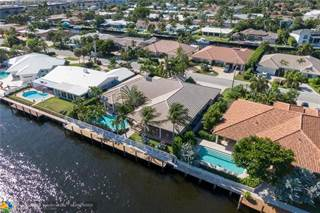 Single Family for sale in 5330 NE 33rd Ave, Fort Lauderdale, FL, 33308