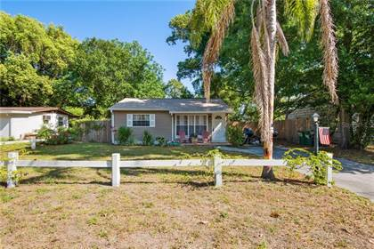 Residential Property for sale in 308 E ALTHEA AVENUE, Tampa, FL, 33612