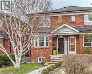 Single Family for sale in 389 ARLINGTON AVE, Toronto, Ontario, M6C3A1