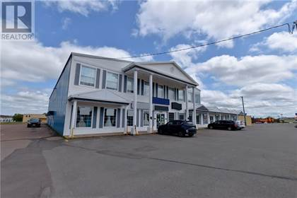 Retail Property for rent in 1201 Mountain RD, Moncton, New Brunswick, E1C2T4