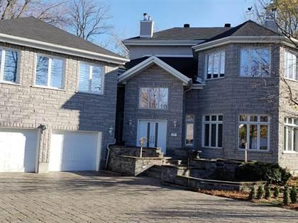 Single Family for sale in 7694 Boul. Lévesque E., Laval, Quebec