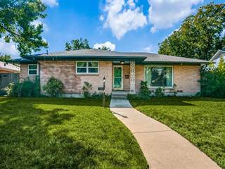 Single Family for rent in 1556 Mapleton Drive, Dallas, TX, 75228