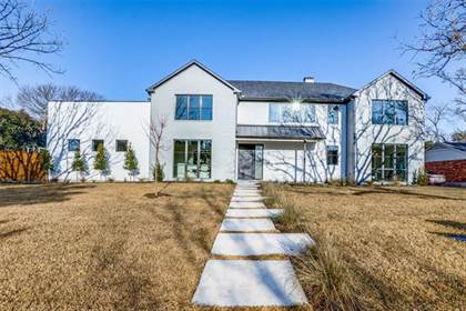 Residential Property for sale in 10735 Morning Glory Drive, Dallas, TX, 75229