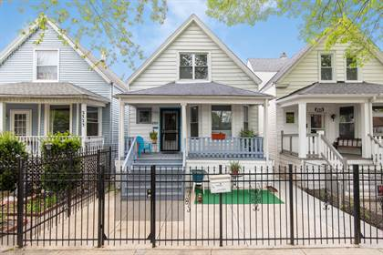 Residential Property for sale in 2321 North Tripp Avenue, Chicago, IL, 60639