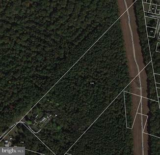 Lots And Land for sale in 42 EVELYN B MORINE BOULEVARD, Berlin, NJ, 08009