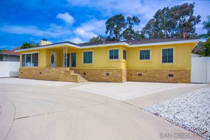 Residential Property for sale in 6117 La Jolla Blvd, La Jolla, CA, 92037