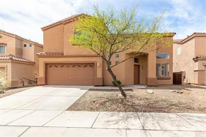 Residential for sale in 9266 E Desert Cove Circle, Tucson, AZ, 85730