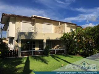 Residential Property for rent in 3 Bedroom Villa For Rent Cocotal Golf and Country Club, Bavaro, La Altagracia