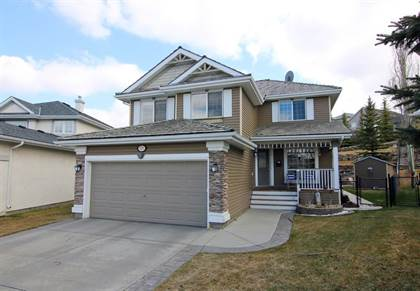 Single Family for sale in 125 EDGEBROOK Grove NW, Calgary, Alberta, T3A5V1