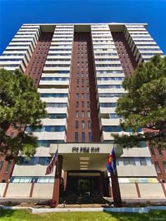 Residential Property for sale in 3131 E Alameda Avenue  #402, Denver, CO, 80209