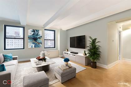 Residential Property for sale in 235 East 49th Street 10G, Manhattan, NY, 10017