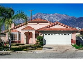 Single Family for sale in 8320 Pampas Lane, Fontana, CA, 92335