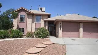 Residential Property for sale in 12096 Pueblo Laguna Drive, El Paso, TX, 79936