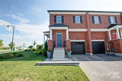 Residential Property for sale in 731 Banks Crescent, Milton, Ontario, L9T 9A3