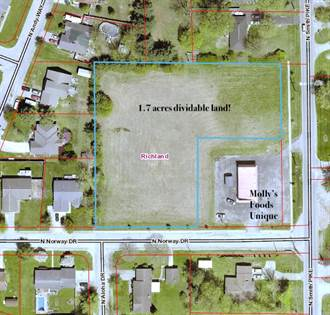 Lots And Land for sale in 3001 N Smith Pike, Ellettsville, IN, 47404