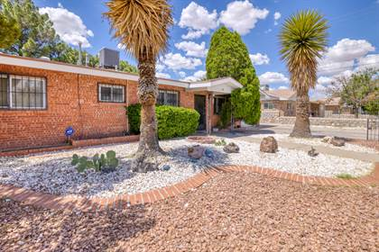 Residential for sale in 3301 Kilkenny Road, El Paso, TX, 79925