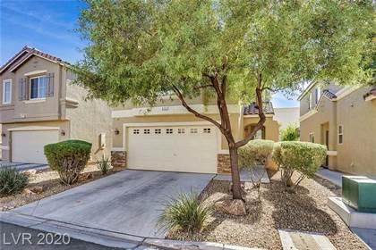 Residential for sale in 6715 Scarlet Star Avenue, Las Vegas, NV, 89130