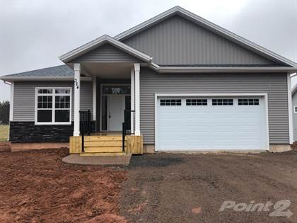 Residential Property for sale in 324 Upton Road, Charlottetown, Prince Edward Island, C1E1Z4