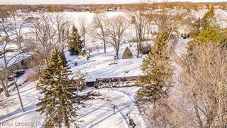 Single Family for sale in 3201 W SHORE Drive, Orchard Lake Village, MI, 48324