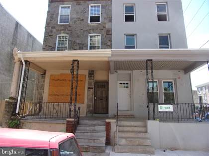 Multifamily for sale in 1538 W TIOGA STREET, Philadelphia, PA, 19140
