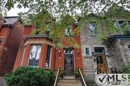Residential Property for rent in 320 Av. Grosvenor, Westmount, Quebec, H3Z2M2