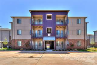 Apartment for rent in THE LANDING OKC - A1, Oklahoma City, OK, 73135