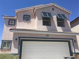 Single Family for rent in 8696 DIAMOND SAND Avenue, Las Vegas, NV, 89178