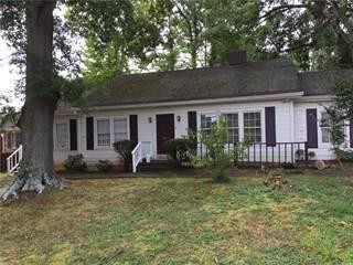 Duplex for rent in 255 Norcross Street B, Roswell, GA, 30075