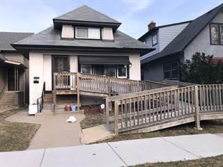 Single Family for sale in 1115 North Latrobe Avenue, Chicago, IL, 60651