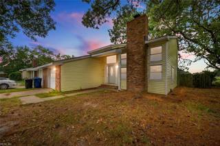 Townhouse for sale in 3321 Springbreeze Court, Virginia Beach, VA, 23452