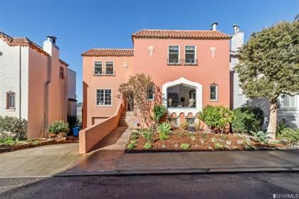 Residential for sale in 220 Vasquez Avenue, San Francisco, CA, 94127