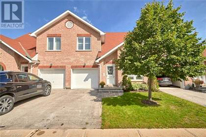 Single Family for sale in 318 LITTLE Avenue Unit 24, Barrie, Ontario, L4N2Z6