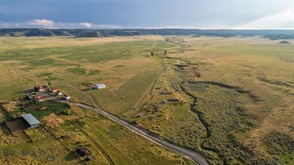 Farm And Agriculture for sale in 2400 Crooked Creek, Billings, MT, 59015