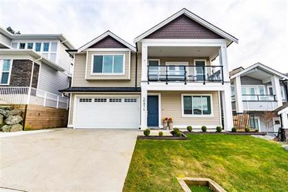 Single Family for sale in 46874 SYLVAN DRIVE, Chilliwack, British Columbia, V2R0J8