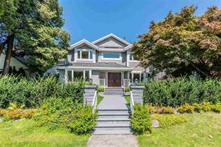 Single Family for sale in 2035 W 61ST AVENUE, Vancouver, British Columbia, V6P2C6