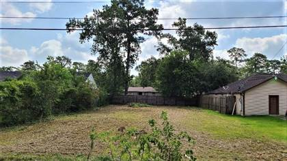 Lots And Land for sale in 10542 Bainbridge Street, Houston, TX, 77016