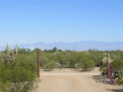 Lots And Land for sale in 6844 E Camino Aurelia, Rincon Mountains, AZ, 85629