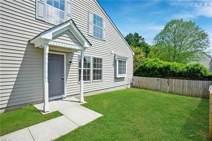 Residential Property for sale in 6232 Cambridge Drive, Suffolk, VA, 23435