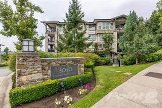 Condo for sale in 3050 Dayanee Springs Blvd, Coquitlam, British Columbia, V3E 0A2