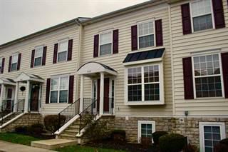 Condo for sale in 7047 Monarchos Drive, New Albany, OH, 43054
