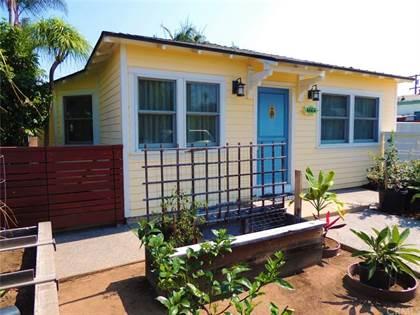 Residential for sale in 4664 Greene Street, San Diego, CA, 92107