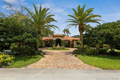 Residential for sale in 10003 SW 89th Ct, Miami, FL, 33176