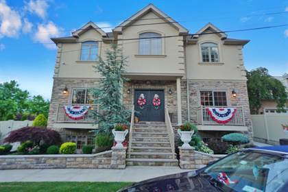Residential Property for sale in 160 Aspinwall Street, Staten Island, NY, 10307